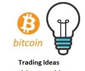 Bitcoin trading ideas opportunitiess