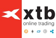 XTB cryptocurrencies guide